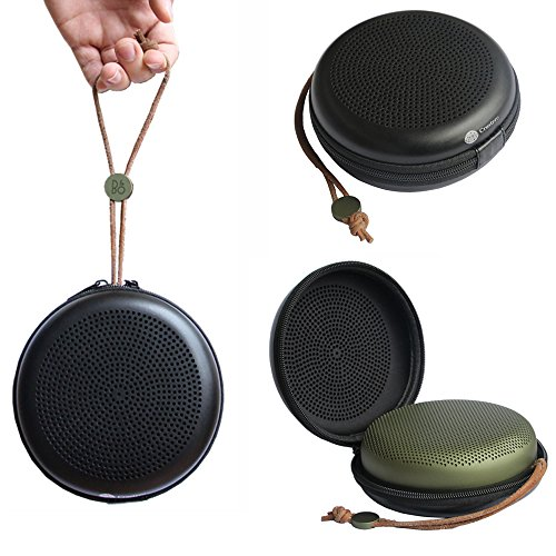 B&O BeoPlay A1 chat
