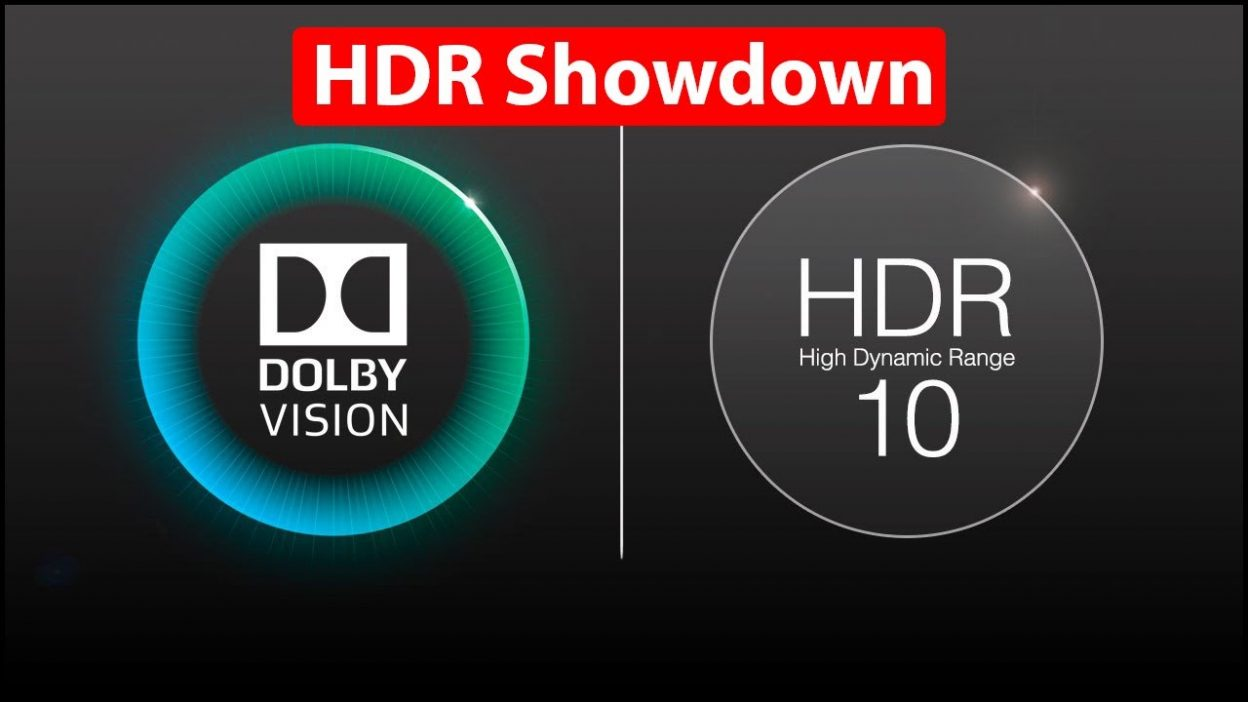 DV and HDR10