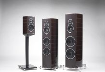 Sonus Faber Homage Tradition