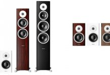 dynaudio xd series