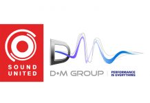 sound united va D+M group