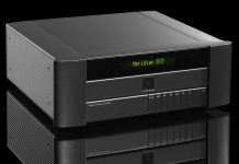 Meridian 818 Reference Audio Core