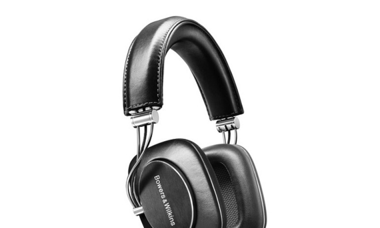 Bowers & Wilkins headphile