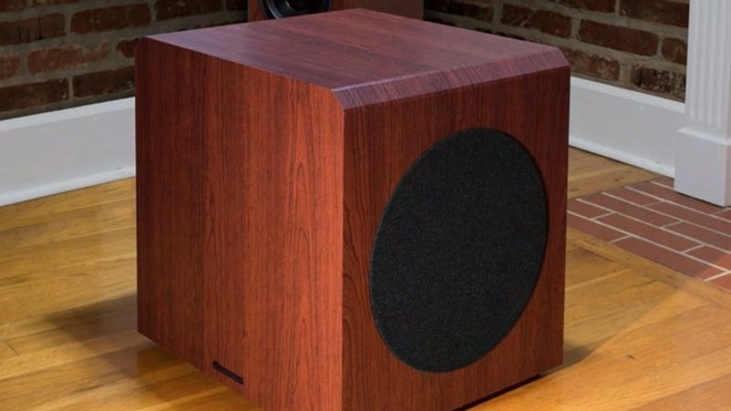 subwoofer Bryston Model A