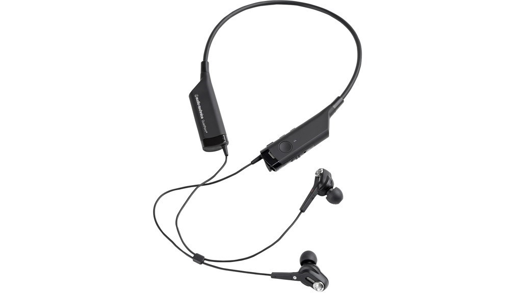 Audio Technica ATH-ANC40BT