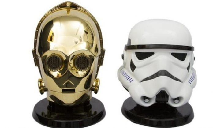 loa bluetooth star wars