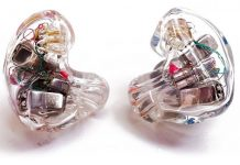 Custom In-ear Monitor