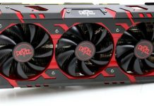 Power color Red Devil RX Vega 56