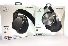 Audio Technica DSR7BT