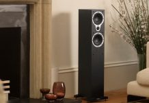 Loa Tannoy Eclipse Three