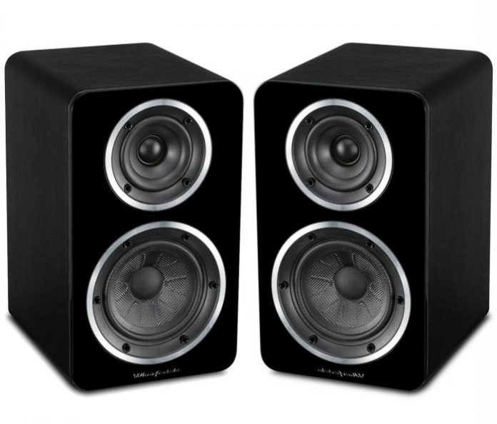 Wharfedale Diamond Active A1