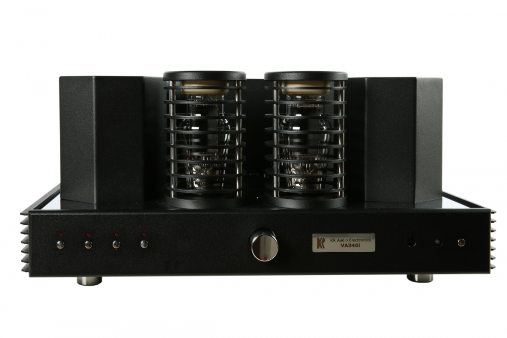 Ampli KR Audio