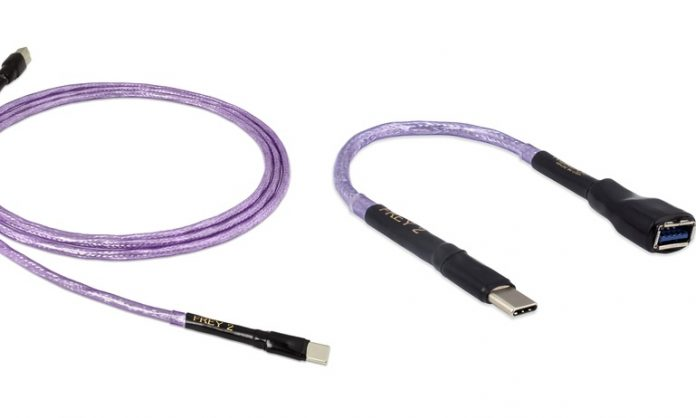 Frey 2 USB Cable
