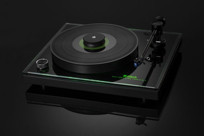 MT2 Precision Turntable 3