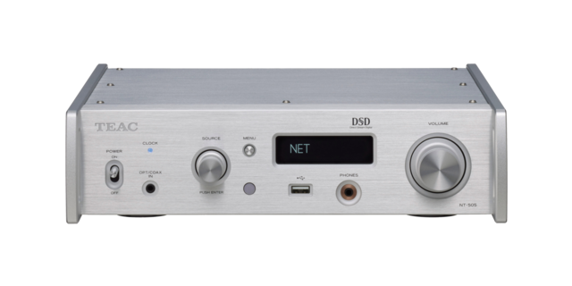 Network player NT-505