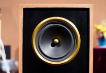 Overture Full-range Speakers